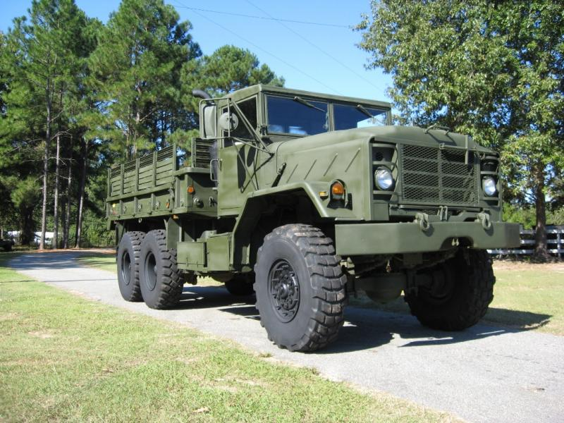 Jeeps For Sale In Ga >> Russell's Military Vehicles - check out just some of our ...