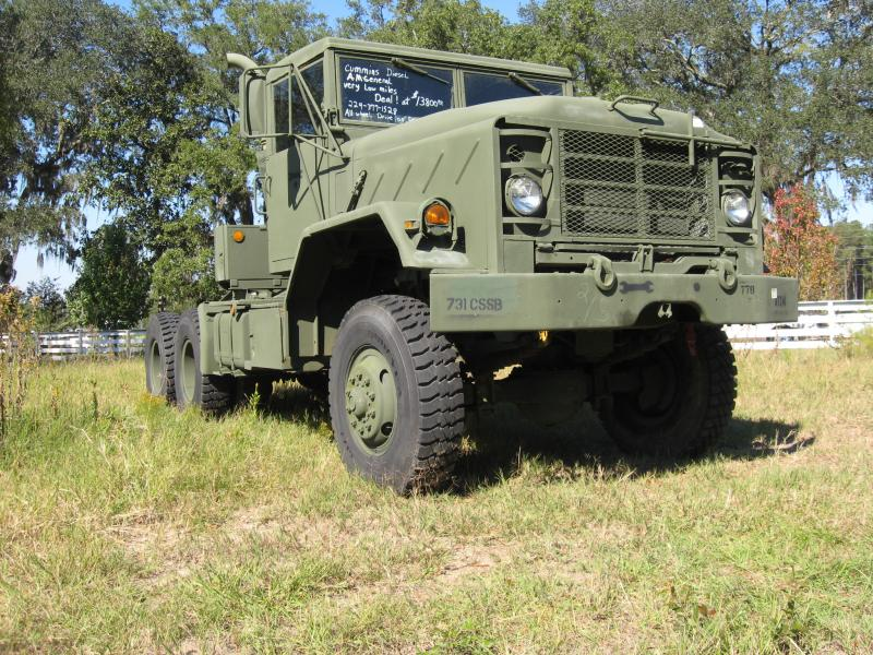 Russell's Military Vehicles - check out just some of our new parts